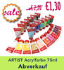 Magi® ARTIST Acrylfarbe 75 ml