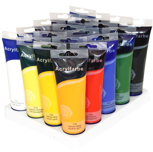 MAGI® Acrylfarbe, 20x120ml